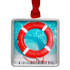 lifesaver ornaments keepsake ornaments zazzle