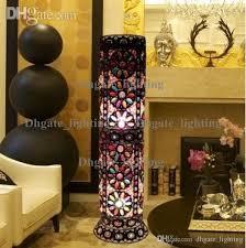 Coffee Shop Floor Plans Free 2017 Wholesale Bohemian Style Bedroom Decoration Floor Lamp Living