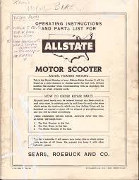 allstate 788 94494 1958 60 va10t u2014 kyle u0027s scooter shop