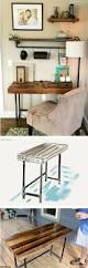 1565 best pipe wire furniture and shelves images on pinterest
