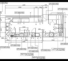 Commercial Kitchen Floor Plans Open Kitchen Floor Plans With Islands Hd Resolution 770x1025 Plan
