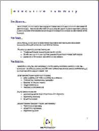 proposal template project simple business plan sales tools