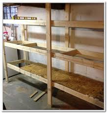 wooden storage shelves basement home design ideas wood storage