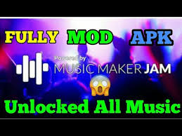 maker jam version apk how to unlock all on maker jam for free no root