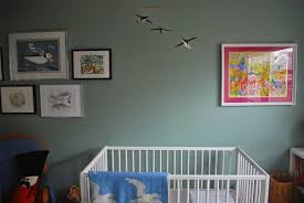 kraken crafts puffin and sea creature themed nursery pictures