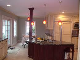 kitchen pendant lighting over island height modern home decor