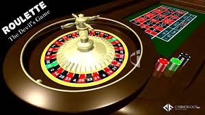 Uber Is Betting D C by Another Name For Roulette Is U0027the Devil U0027s Game U0027 That U0027s Partly