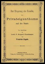 the origin of the family private property and the state wikipedia