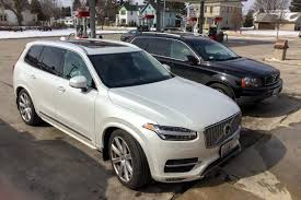 volvo xl 90 2009 volvo xc90 overview cars com