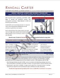 Senior Executive Resume Sample by Top Level Executive Resume Sample Mary Elizabeth Bradford The