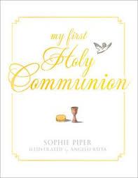 my communion holy communion gift my holy communion