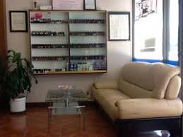 final touch nails spa salon in san clemente