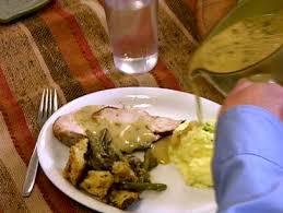 turkey giblet gravy recipe alton brown food network