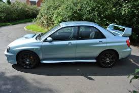 subaru 2004 hatchback 2004 subaru impreza 2 0 wr1 cdscars
