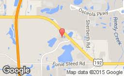 Kissimmee Florida Zip Code Map The Ups Store 3017 Kissimmee Fl