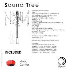 sound tree multi speaker sound system elipson loftmodern