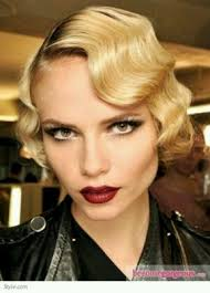 hair and makeup classes hair and makeup classes chicago on modern flapper style