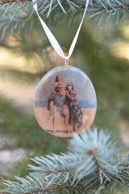 photo ornament custom family ornament christmas tree