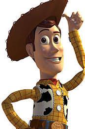 sheriff woody character giant bomb