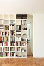 White Bookcase With Storage Best 25 Sliding Door Bookcase Ideas On Pinterest