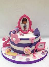 doc mcstuffins birthday cakes doc mcstuffin themed birthday cake cake by s cake