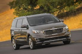 2015 minivan a minivan full of stigs promotes the all new 2015 kia sedona