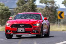 america misses the ford ranger the fast lane car 2017 ford mustang review