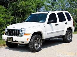 nissan jeep 2005 2005 jeep liberty information and photos momentcar