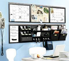 kitchen office organization ideas wall organization ideas home office wall organizer ideas on blue