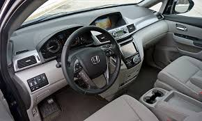 2005 honda odyssey interior honda odyssey photos car photos truedelta
