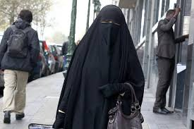 Burka Halloween Costume Uk Leftists Livid Call U0027tory Taliban Burqa Ban U0027