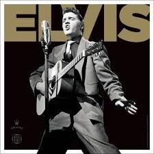 elvis forever cd goes postal debuts at no 11 la times