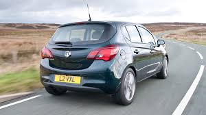 vauxhall vauxhall vauxhall corsa 1 3 cdti diesel 2017 review by car magazine