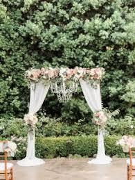 wedding arches canada the best wedding designer in canada a clingen wedding