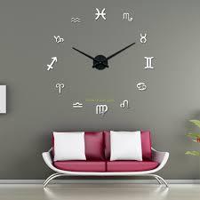best wall clocks diy large wall clock ideas in large wall clocks the best choosing