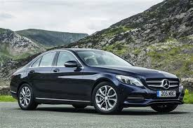 mercedes a class diesel used 2016 66 mercedes c class c250d amg line 4dr auto in