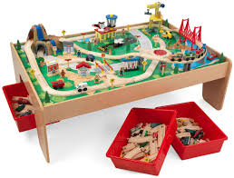 imaginarium train table instructions train table setup little table kid set manners about