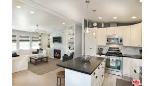 28 l shaped kitchen floor plans with island open kitchen forafri