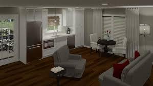 in law suite addition decor color scheme hatchett design remodel
