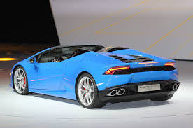 lamborghini back report more lamborghini huracan models in the pipeline