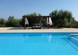 cool pool houses weddings in crete aloni house georgioupolis crete escapes