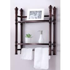 bathroom wall shelves ideas 17 best ideas about bathroom wall shelves on bathroom