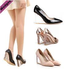 Wedding Shoes Cork Cheap Cork Wedges Shoes Find Cork Wedges Shoes Deals On Line At