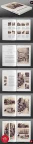 classic series u2022 portrait book template indesign templates