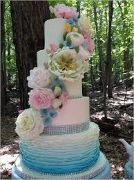 wedding cakes ideas 18 pastel wedding cake ideas for 2016