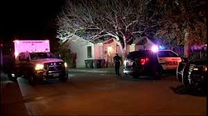 friday night lights santa barbara at least 15 shots unloaded into house during drive by shooting woai