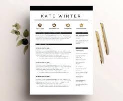 editable resume templates pdf resume template cool foodcity me