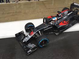2017 F1 Mclaren Honda Chassis Thisisf1