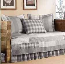 patchwork daybed set quilts bedspreads u0026 coverlets ebay