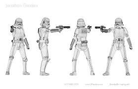 jonathan flanders storm trooper color